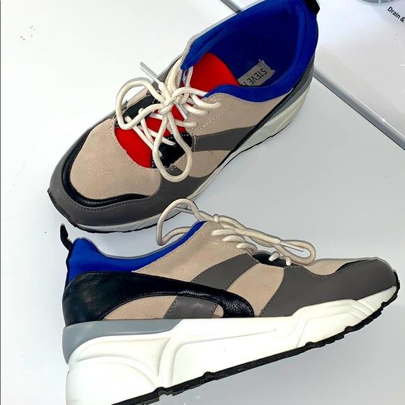 Steve Madden Chunky Sneaker